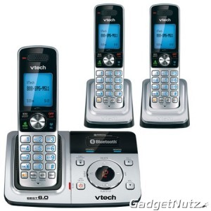 VTech-DS6321-3-Cordless-Phone-with-Bluetooth
