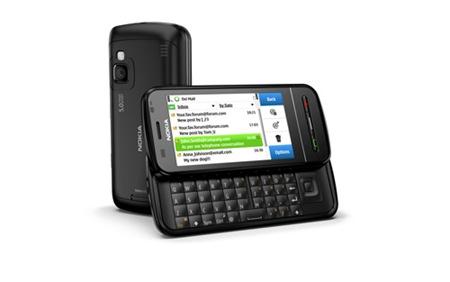NokiaC6announce