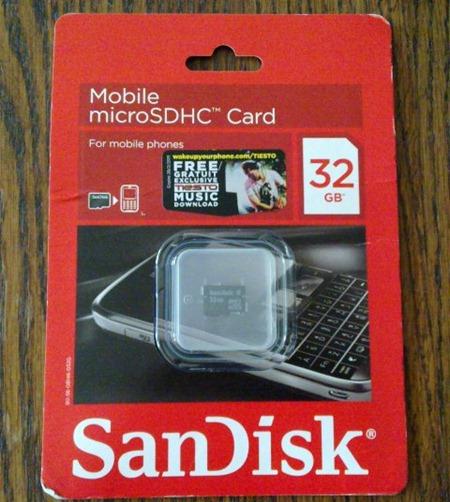 Sandisk32vsLexar166