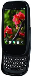 HP's Pre 2 smartphone