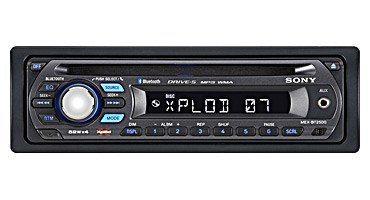 sony mex bt2500 bluetooth hansdsfree car stereo review gadgetnutz rh gadgetnutz com Sony Xplod Speaker Wiring Diagram Sony Car Stereo Wiring Harness
