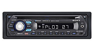 mex bt25002 sony mex bt2500 bluetooth hansdsfree car stereo review gadgetnutz sony xplod mex bt2500 wiring diagram at crackthecode.co