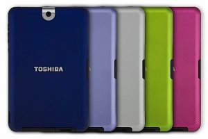 toshiba thrive 2 300x200 Fast as any other Honeycomb Tablet youll find! The Toshiba Thrive