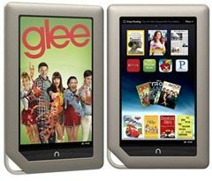 barnes noble nook tablet 02 thumb Barnes & Noble Announce Most Excellent Nook Tablet