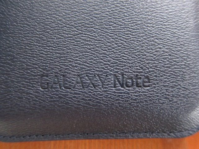 GalaxyNoteCasereviewpart24 Custom thumb Samsung Galaxy Note Flip Cover and Leather Pouch Case Review