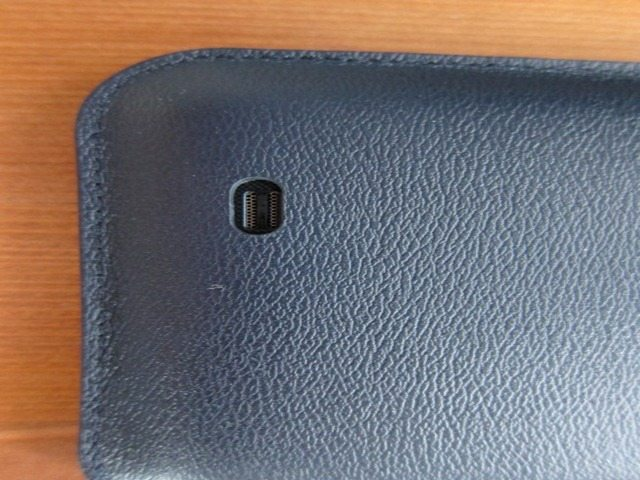 GalaxyNoteCasereviewpart25 Custom thumb Samsung Galaxy Note Flip Cover and Leather Pouch Case Review