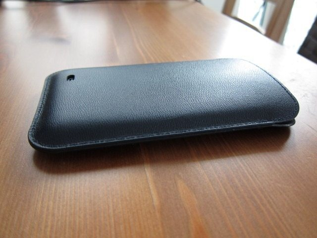 GalaxyNoteCasereviewpart26 Custom thumb Samsung Galaxy Note Flip Cover and Leather Pouch Case Review