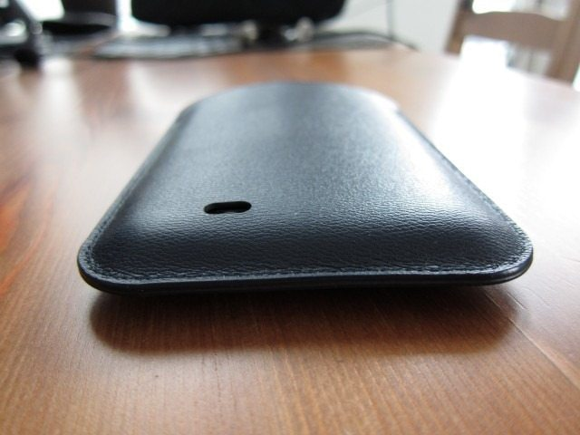 GalaxyNoteCasereviewpart27 Custom thumb Samsung Galaxy Note Flip Cover and Leather Pouch Case Review