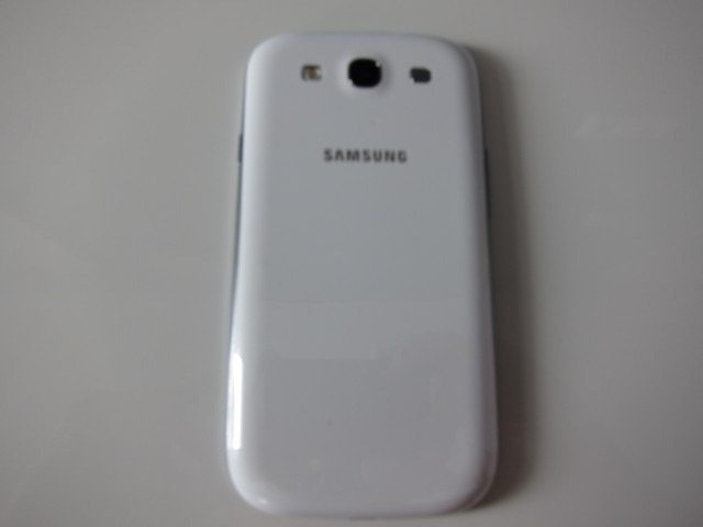 Galaxy Nexus and SIII Review (2)