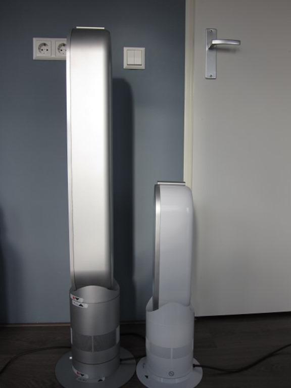 Dyson AM02 Tower Fan Review (35)