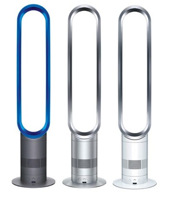 Dyson AM02 Tower Fan Review (37)