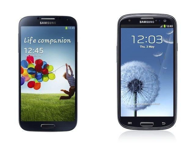 GalaxyS4VSS3 thumb The Samsung Galaxy S4 Review (Part 1)