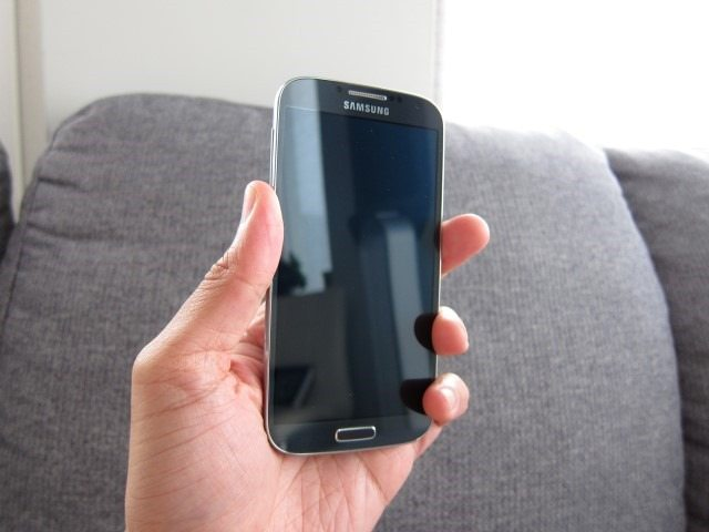 GlaxyS4reviewpart1 22 Custom thumb The Samsung Galaxy S4 Review (Part 1)