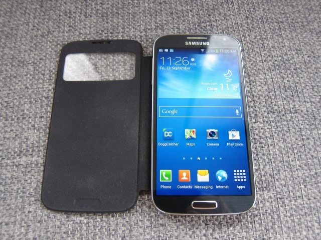 GlaxyS4reviewpart1 5 Custom thumb The Samsung Galaxy S4 Review (Part 1)