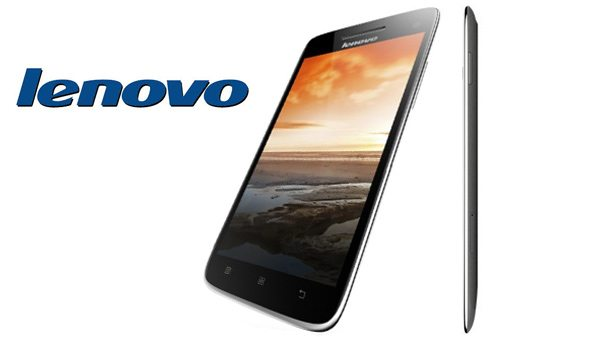 Lenovo Introduces the Stylish Vibe X Phone and S5000 ...