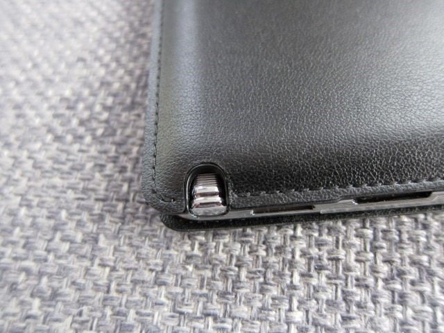 Note3Sviewcover 8 thumb Review: Galaxy Note 3 S View Flip Cover