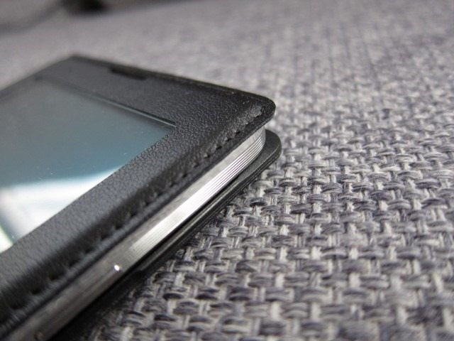 Note3Sviewcover 9 thumb Review: Galaxy Note 3 S View Flip Cover