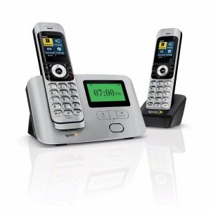 Sprint Phone Connect System