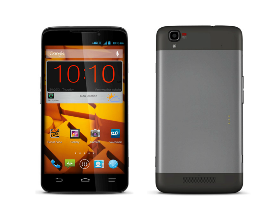 was deducted zte n9520 review which would pose