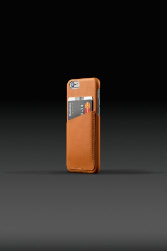 mujjo Wallet Case for iPhone 6