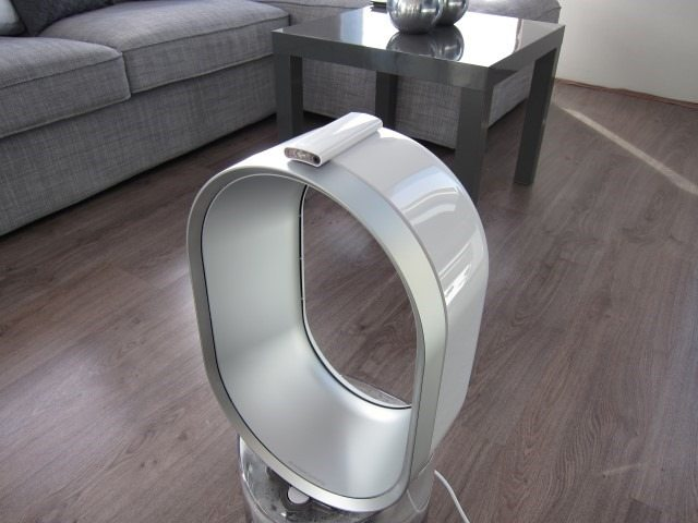 The Dyson Humidifier AM10 Review - GadgetNutz
