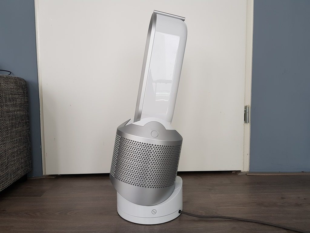 the dyson pure hot cool link review gadgetnutz. Black Bedroom Furniture Sets. Home Design Ideas