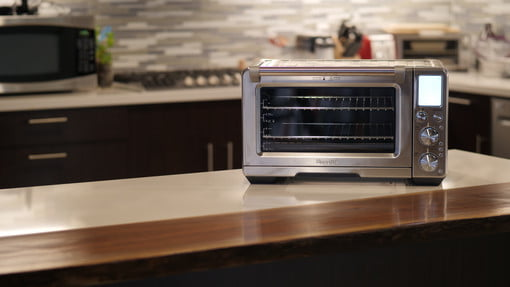 From Baking To Air Frying Breville S Smart Oven Air Does