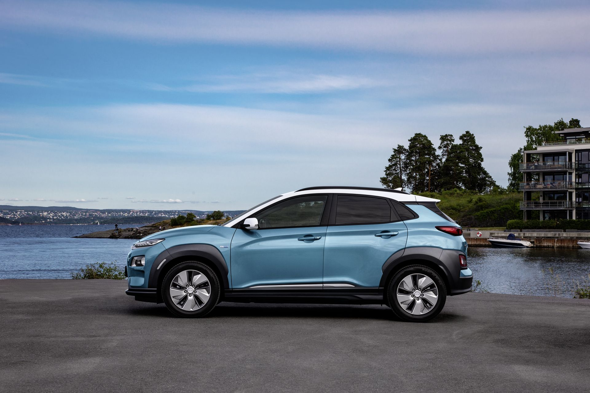 how to activate utility camping mode on hyundai kona. Black Bedroom Furniture Sets. Home Design Ideas