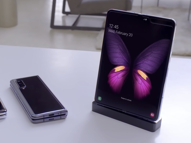 Samsung Galaxy Fold Everything You Need To Know Gadgetnutz
