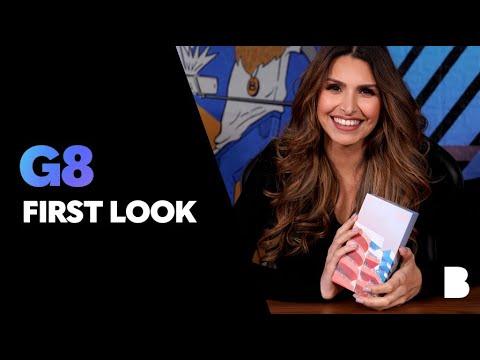 G8 First Look - En Español