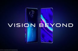 vivo APEX 2020 | Welcome to a Vision Beyond
