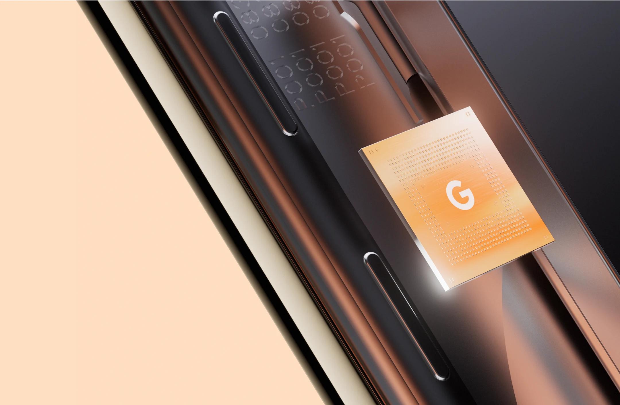 Google Tensor' is Made by Google 'Whitechapel' processor - 9to5Google